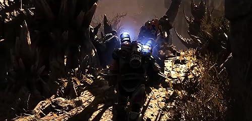 Evolve: The Goliath