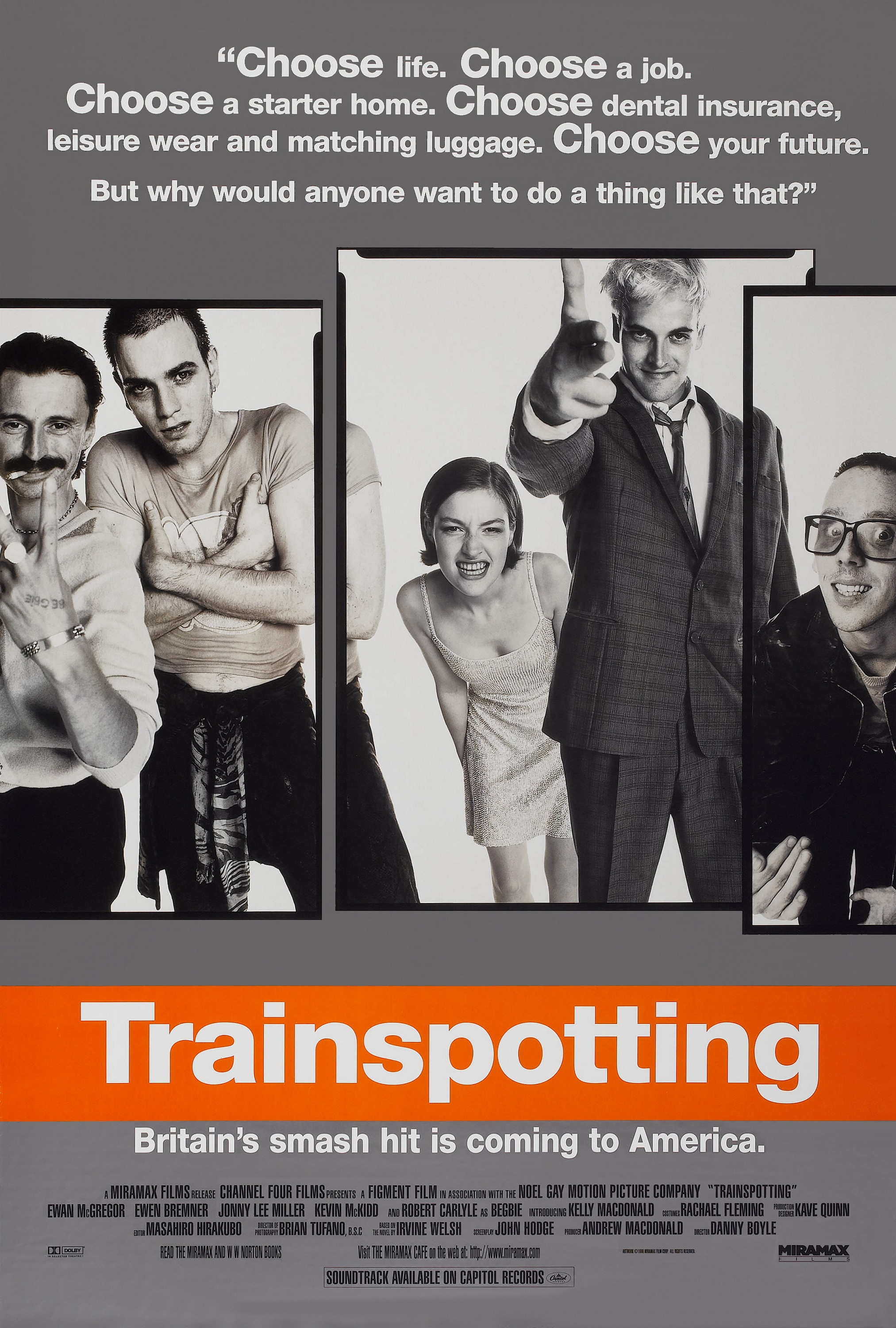 trainspotting dating