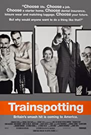 Trainspotting (1996) 720p