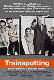Download Trainspotting (1996) Movie