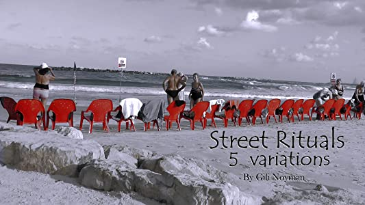 Downloadable movies adult Street Rituals - 5 Variations by none [720