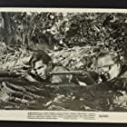 Anthony Perkins and John Pickard in Friendly Persuasion (1956)