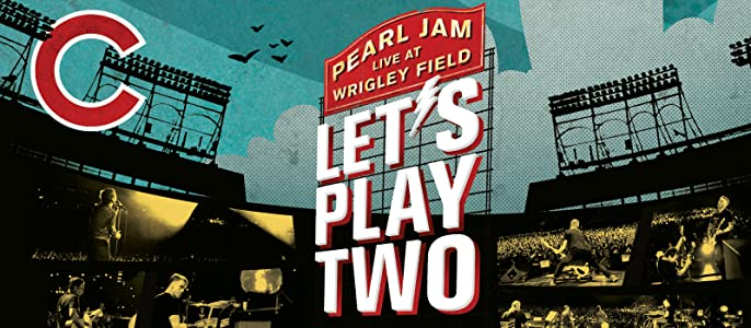 Must watch great movies Pearl Jam: Let's Play Two [1280x1024]