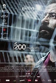 Ali Suliman in 200 Meters (2020)