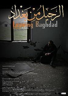 Leaving Baghdad (2010)