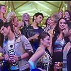 Omkar Kapoor, Sunny Singh Nijjar, and Kartik Aaryan in Pyaar Ka Punchnama 2 (2015)
