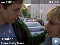Gone Baby Gone 2007 Imdb