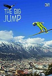 The Big Jump 3D Poster