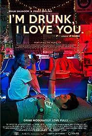 Maja Salvador and Paulo Avelino in I'm Drunk, I Love You (2017)