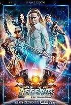 DC's Legends of Tomorrow Season 6 - Launch Teaser