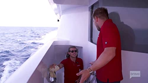 Below Deck Mediterranean: Don't Cry For Me, Sirocco