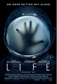 Life (2017) ONLINE SEHEN