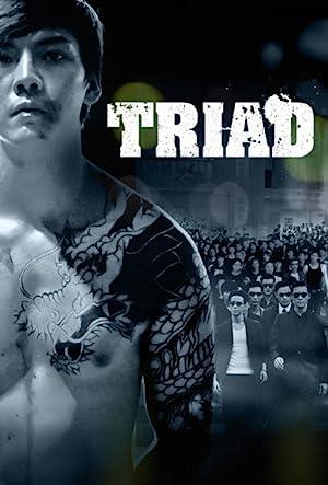 Where to stream Triad