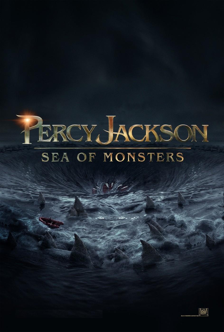 Percy Jackson Sea Of Monsters 2013 Photo Gallery Imdb
