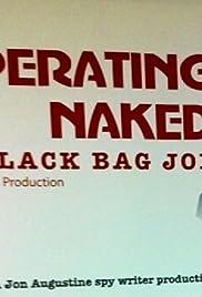 Naked jo bag