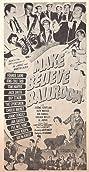 Make Believe Ballroom (1949) Poster