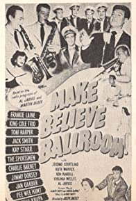 Primary photo for Make Believe Ballroom