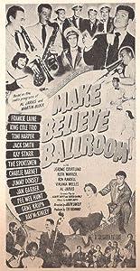 Make Believe Ballroom by Samuel Fuller