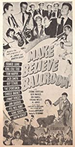 Mobile site for movie downloads Make Believe Ballroom by Samuel Fuller [720pixels]