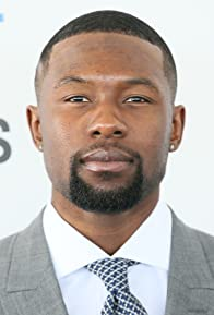 Primary photo for Trevante Rhodes