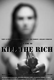 Kill the Rich Poster