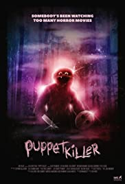 Puppet Killer(2019) Poster - Movie Forum, Cast, Reviews