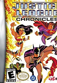 Justice League: Chronicles Poster