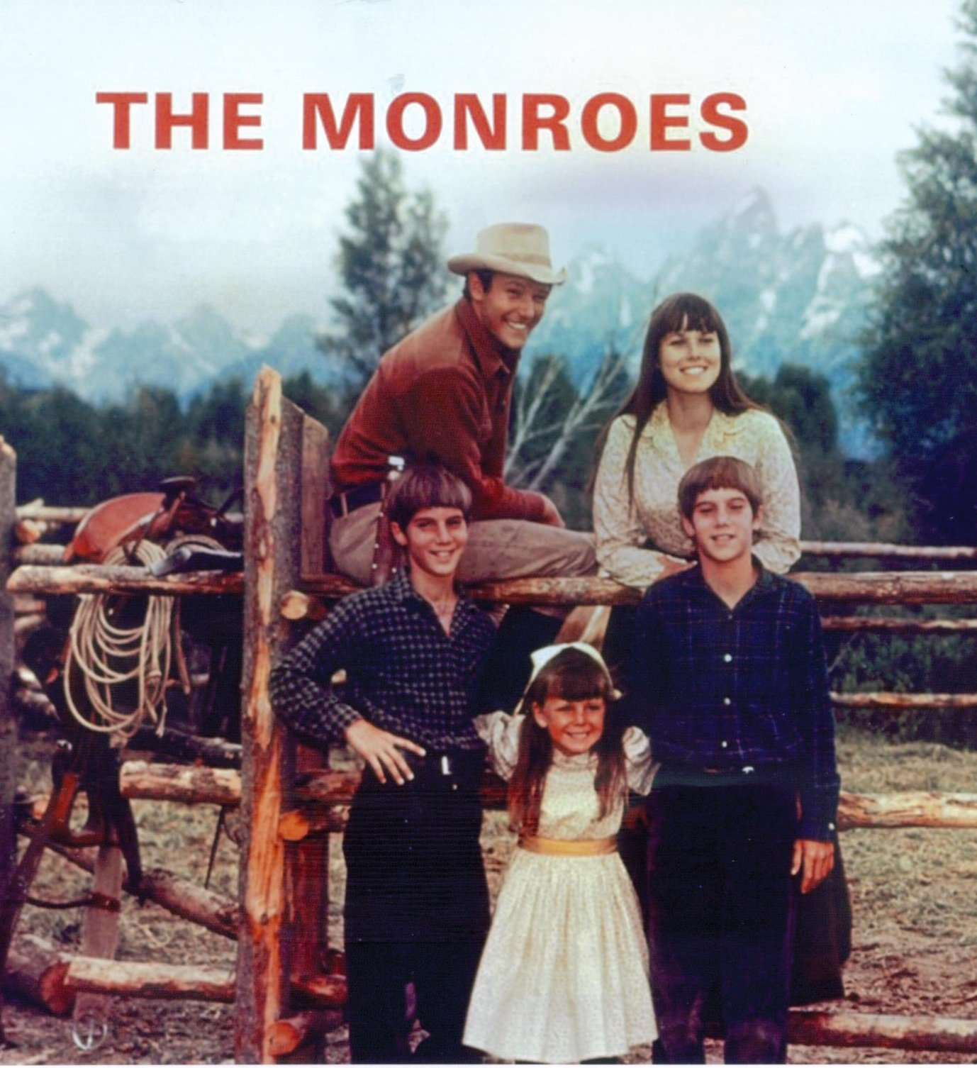 The Monroes  (incomplet)