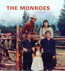 Films 2k The Monroes: Gold Fever [420p] [HD] [720pixels] (1966)