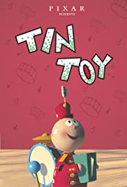 Tin Toy(1988) Poster - Movie Forum, Cast, Reviews