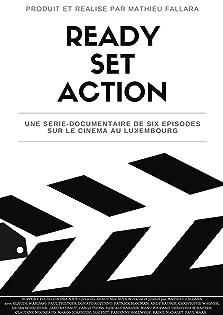 Ready Set Action (2017– )