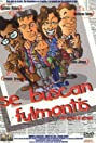 Se buscan fulmontis (1999) Poster