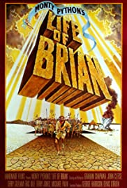 Life of Brian (1979) Poster - Movie Forum, Cast, Reviews