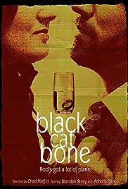 Black Cat Bone Poster