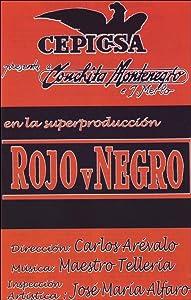 3gp movie videos free download Rojo y negro Spain [2K]
