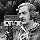 Michael Caine and Vivien Heilbron in Kidnapped (1971)