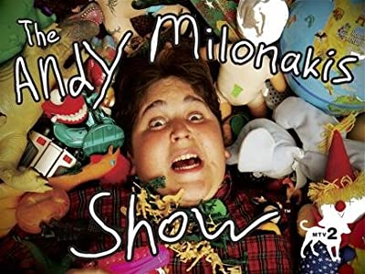 💚 watch comedy movies 2017 the andy milonakis show: episode #1. 2.
