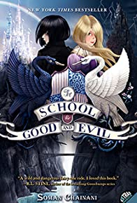 Primary photo for The School for Good and Evil