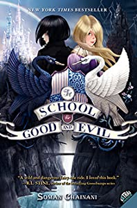 The School for Good and Evil full movie in hindi free download mp4