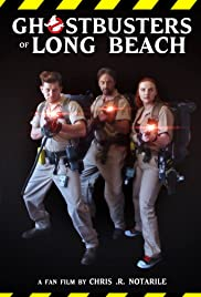 Ghostbusters of Long Beach Poster