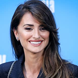 Penelope Cruz at an event for Dolor y gloria (2019)