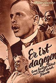 Petermann ist dagegen (1938)