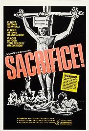 Sacrifice! Poster