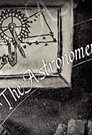 The Astronomer Poster