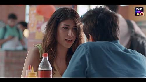 College Romance S2   Deepika is Back