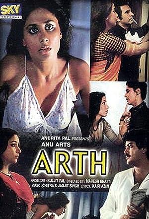 Mahesh Bhatt Arth Movie