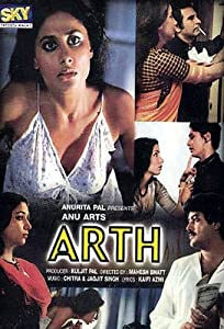 Hollywood movies 2018 free download Arth by Govind Nihalani [flv]