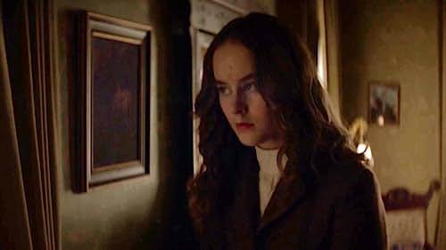 The Son: Sally Interrupts Jeannie's Escape