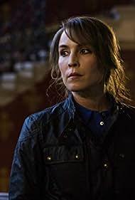 Noomi Rapace in Jack Ryan (2018)