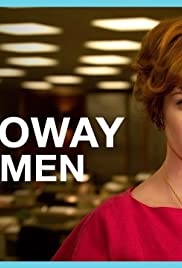 Mad Men: Joan Holloway, A Subversive Venus Poster